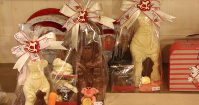 De lekkerste chocolade van de Sint