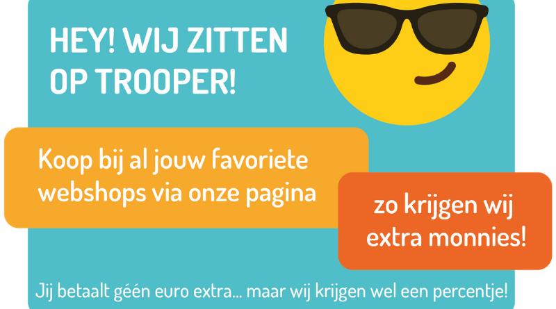 trooper.be
