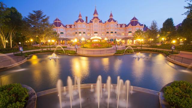 disneyland-hotel-parijs