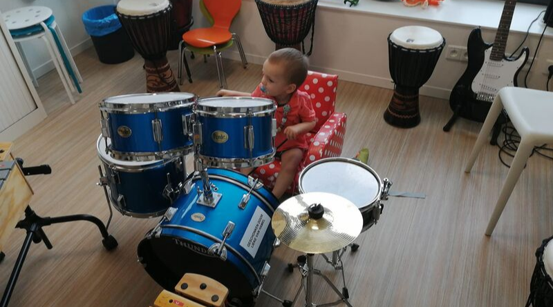 Mathis drummer