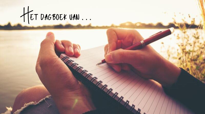 Het dagboek van ...