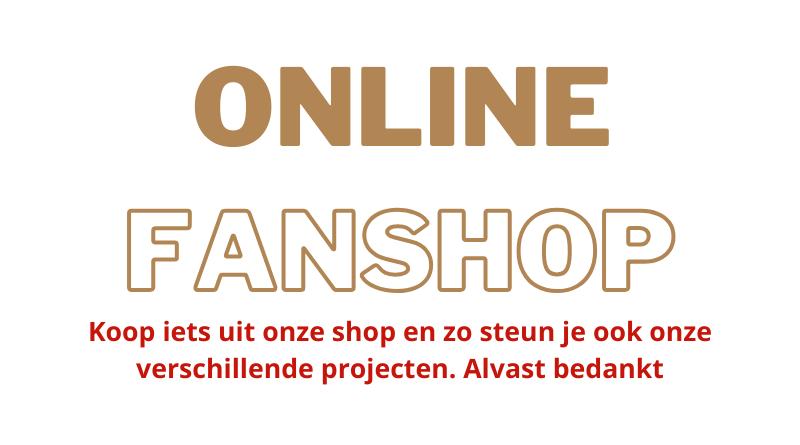 online fanshop