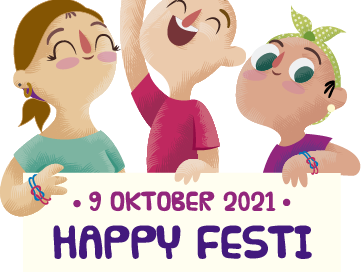 Happy Festi afgelast